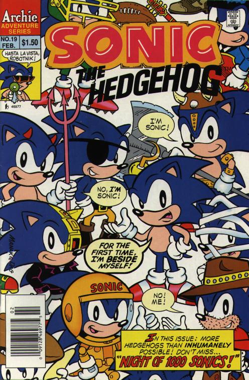 Sonic Hedgehog Dies Sonic The Hedgehog Box Creator
