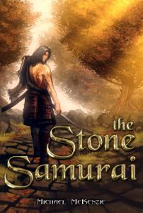 The Stone Samurai (Cover)